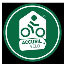 reduit Logo accueil velo