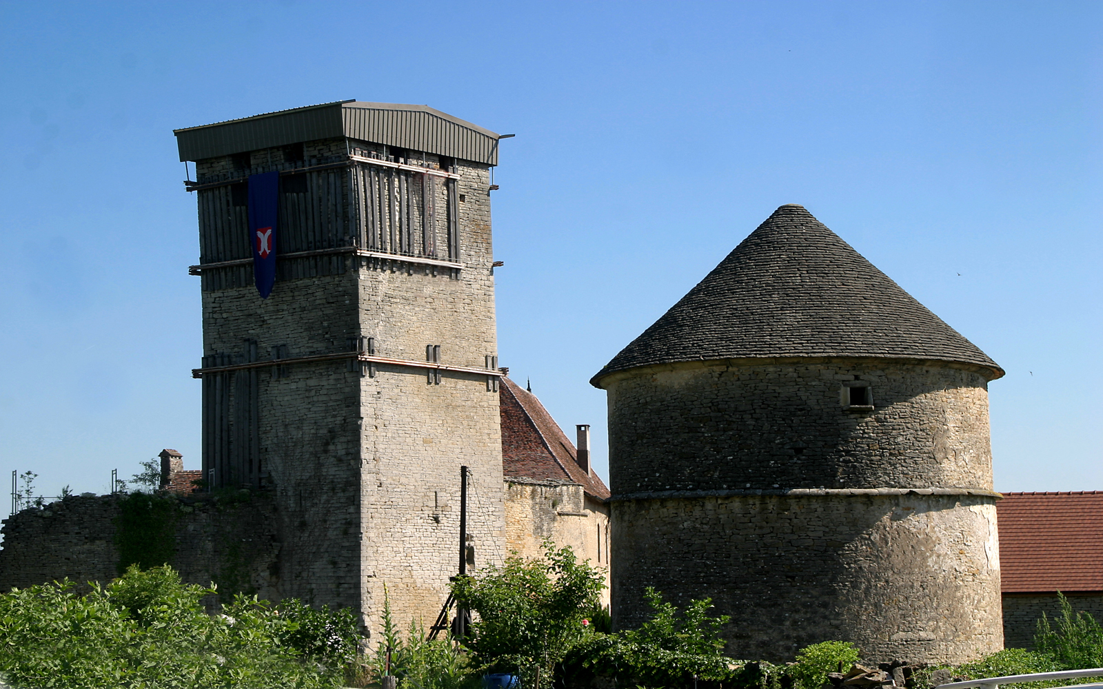 Oricourt-Chateau©YGoux