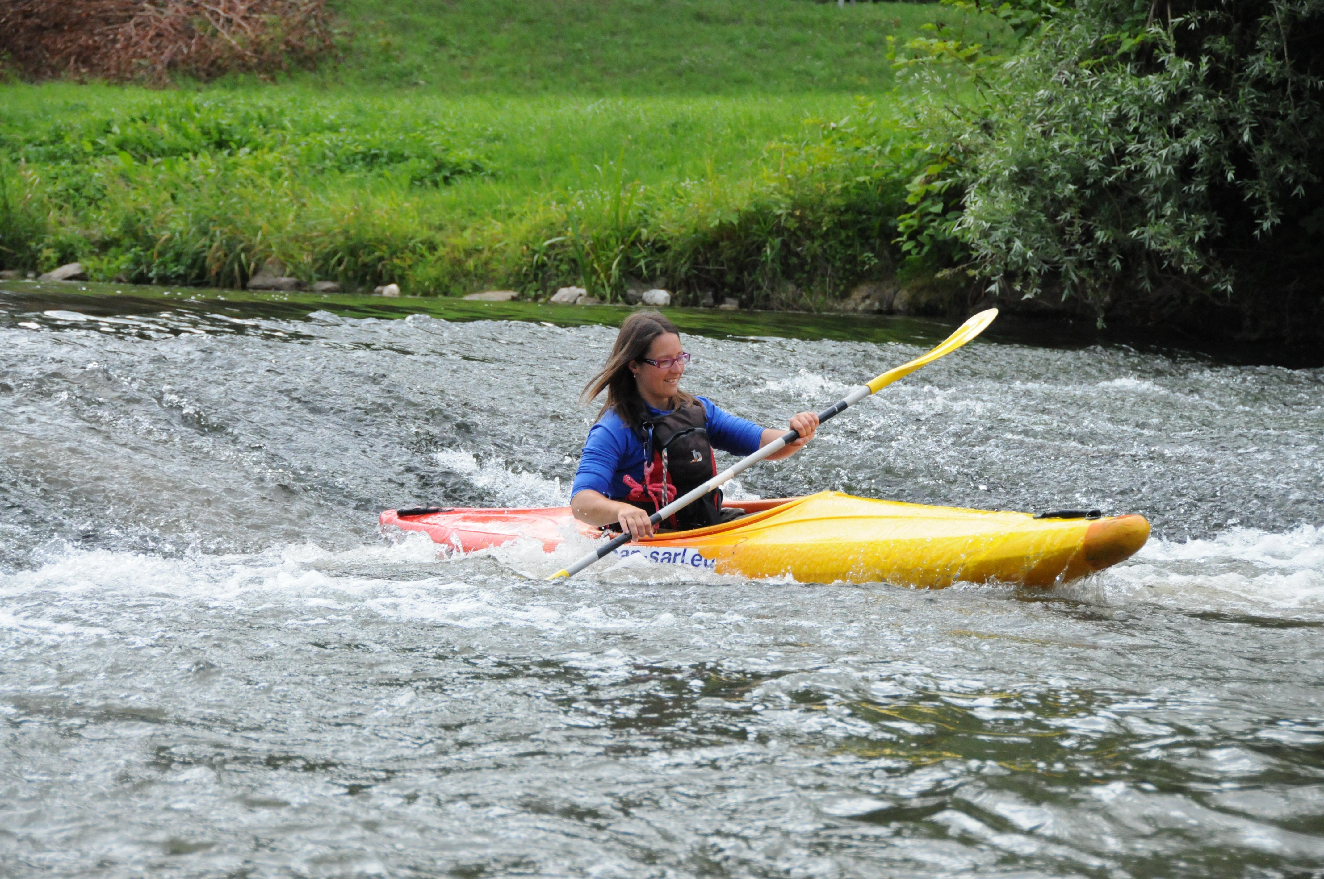 Canoe©Destination70