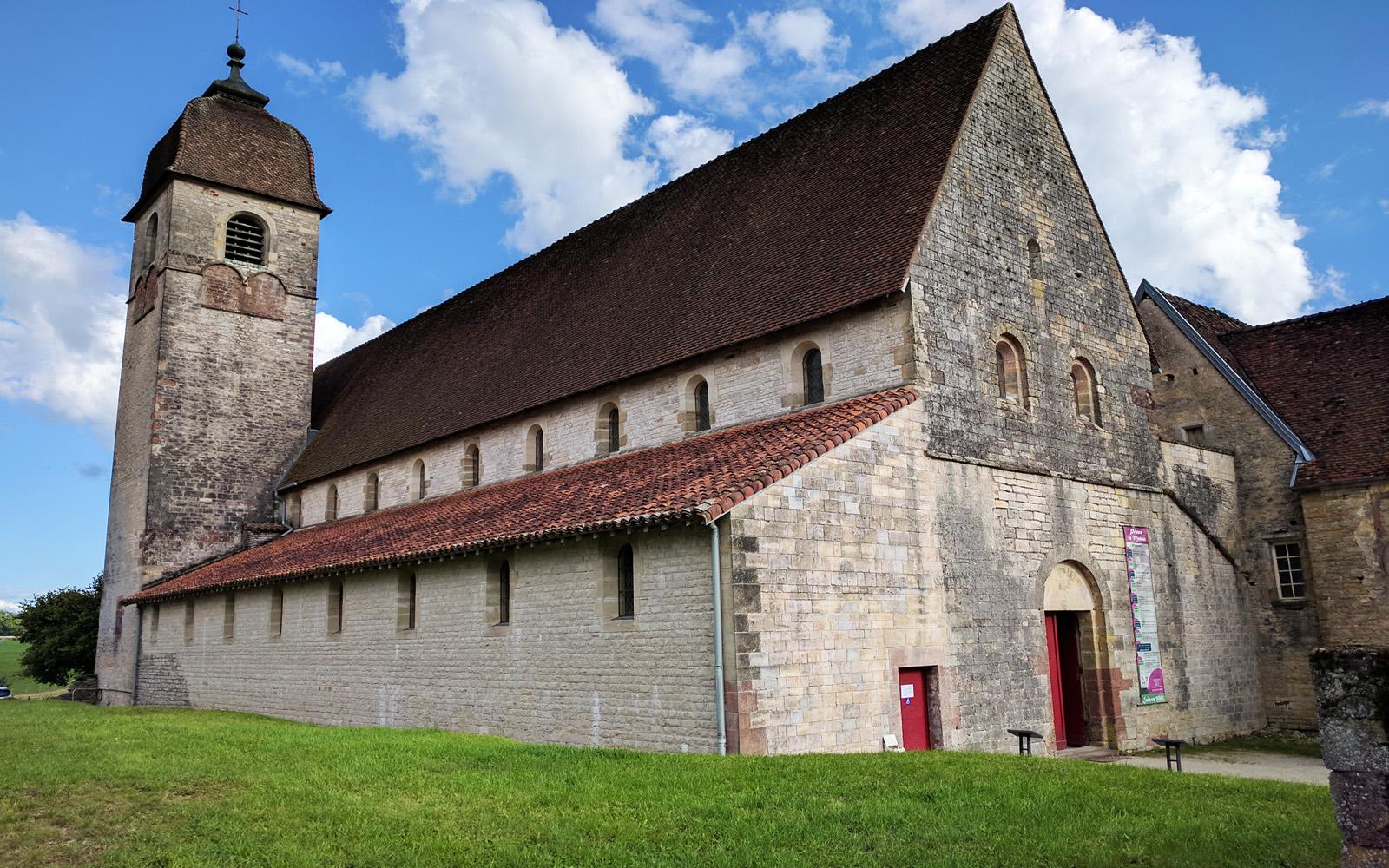 Marast-Eglise-Prieurale©JJeanpierre