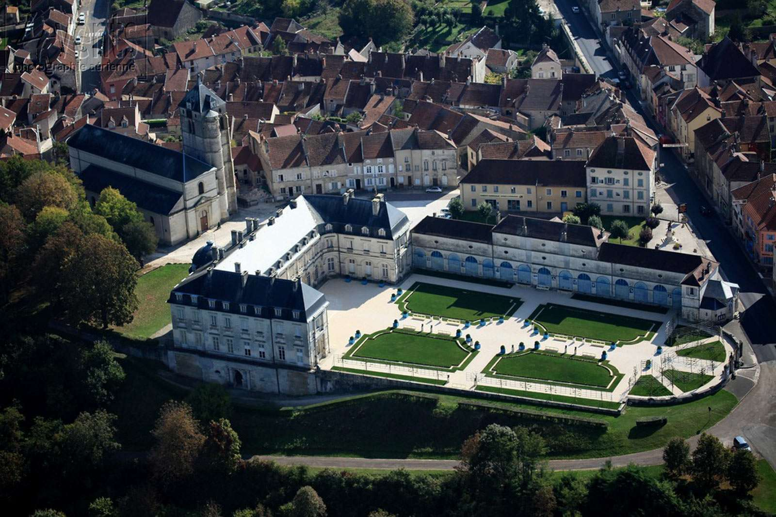 Champlitte1 VA Chateau De C