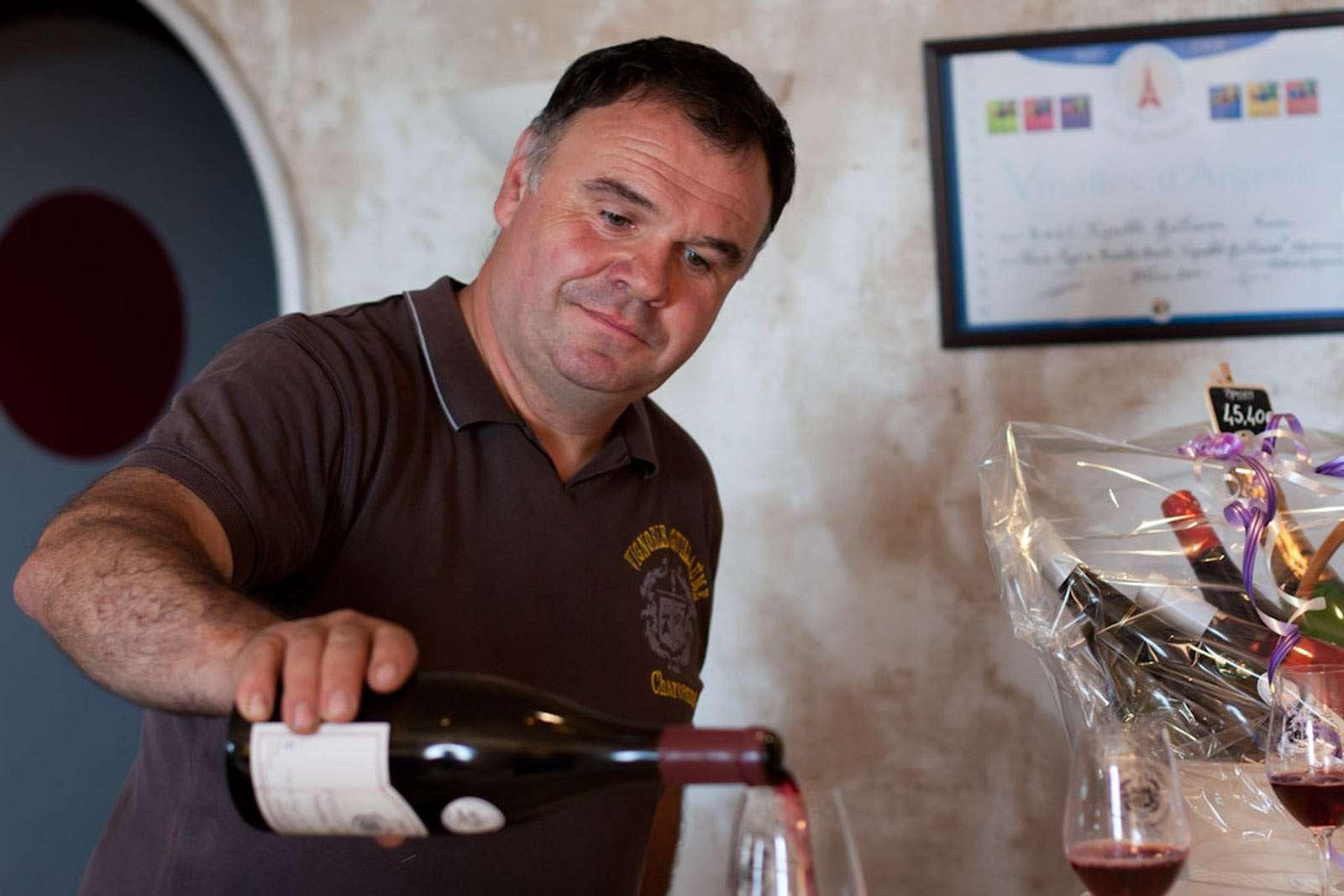 Viticulteur Et Vin OTMontsd