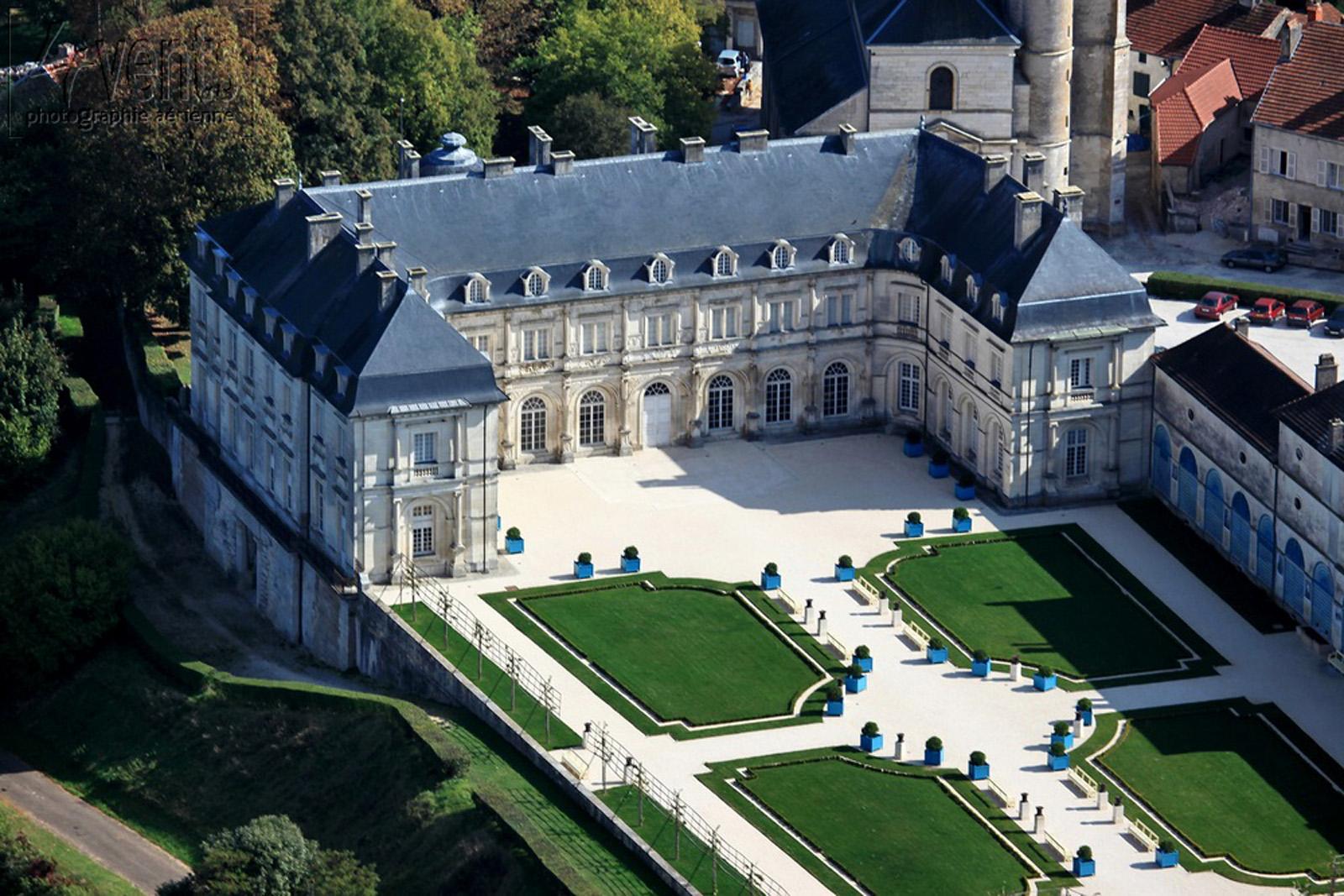 Chateau-de-Champlitte©Destination70