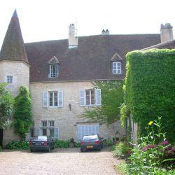 Pesmes54 Hôtel Mairot SGuen