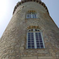 Ray Sur Saone Château CRTFC