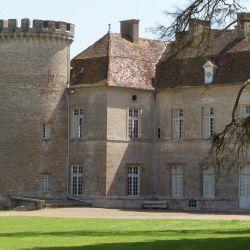 Ray Sur Saone Château7 CRTF