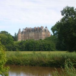 Villersexel Chateau SGuener