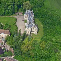 Villersexel Chateau45