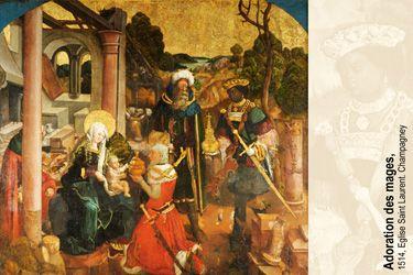 Champagney Maison Negritude Tableau 375x250